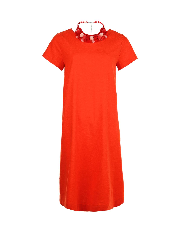 Платье для беременных Pietro BrunelliПлатья<br><br>