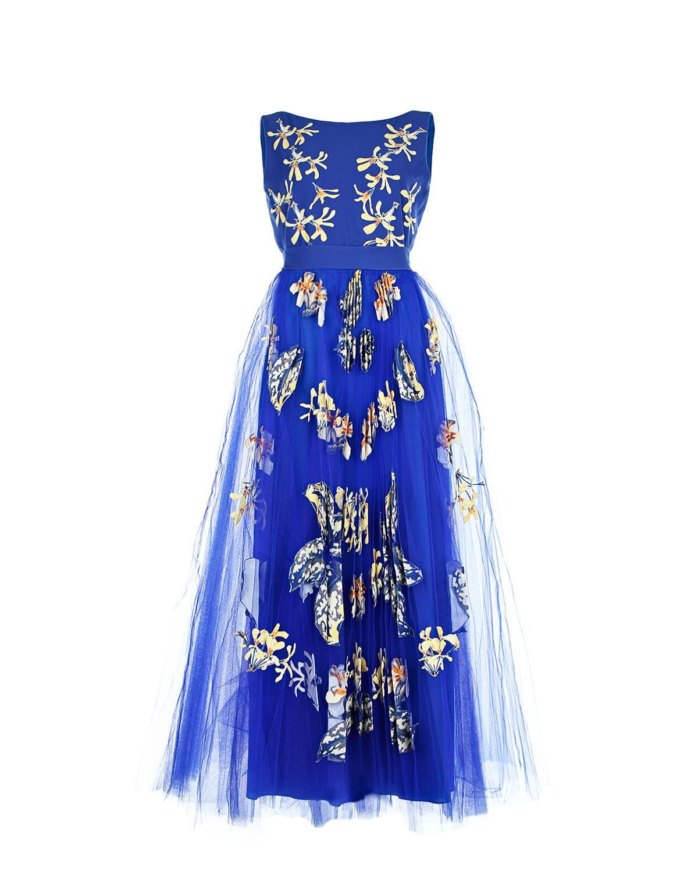 Платье Rhea Costa