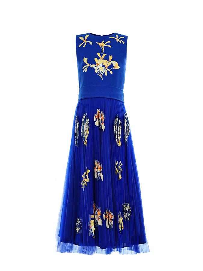 Платье Rhea Costa miniПлатья, Сарафаны<br><br>