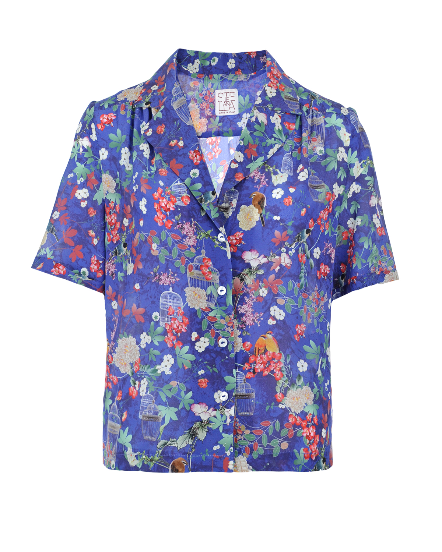 Блуза Stella JeanБлузы, Рубашки<br><br>