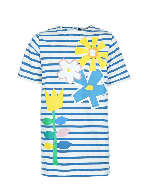 Платье Stella McCartneyОдежда<br><br>