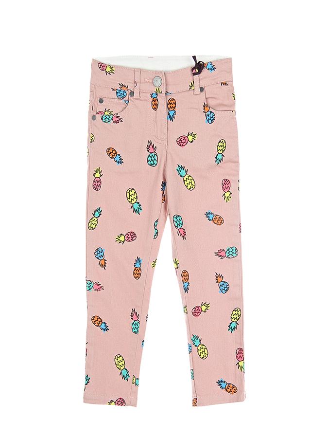 Брюки джинсовые Stella McCartney для девочек