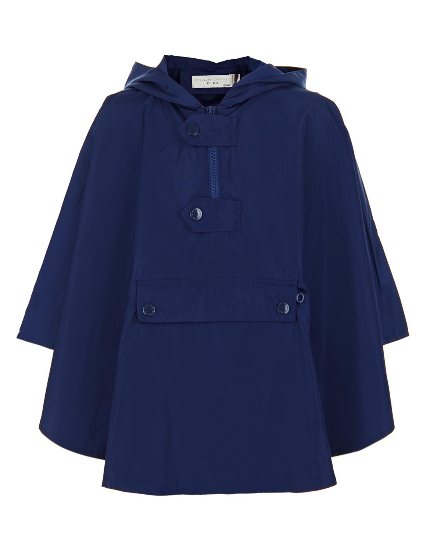 Дождевик Stella McCartney для мальчиковВерхняя одежда<br><br>