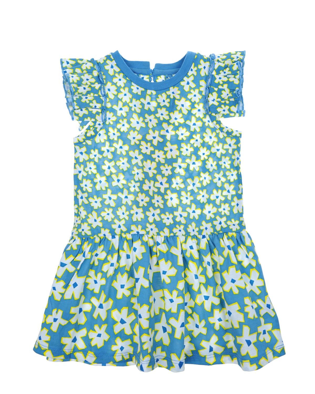 Платье Stella McCartney для малышейОдежда<br><br>