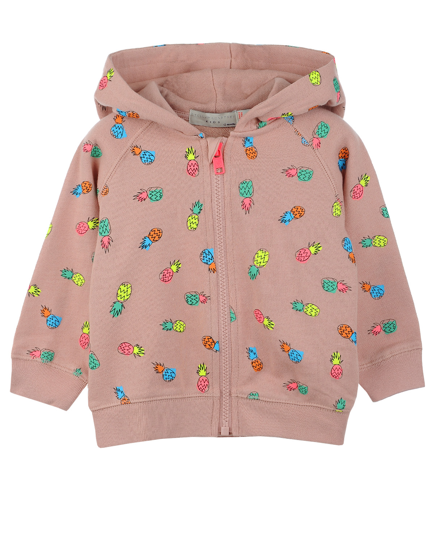 Куртка спортивная Stella McCartney для малышейОдежда<br><br>