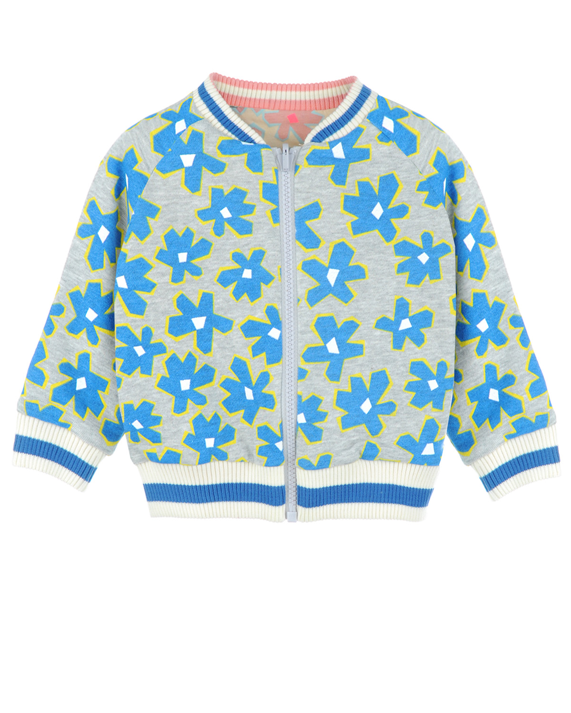 Куртка Stella McCartney для малышейКуртки демисезонные<br><br>