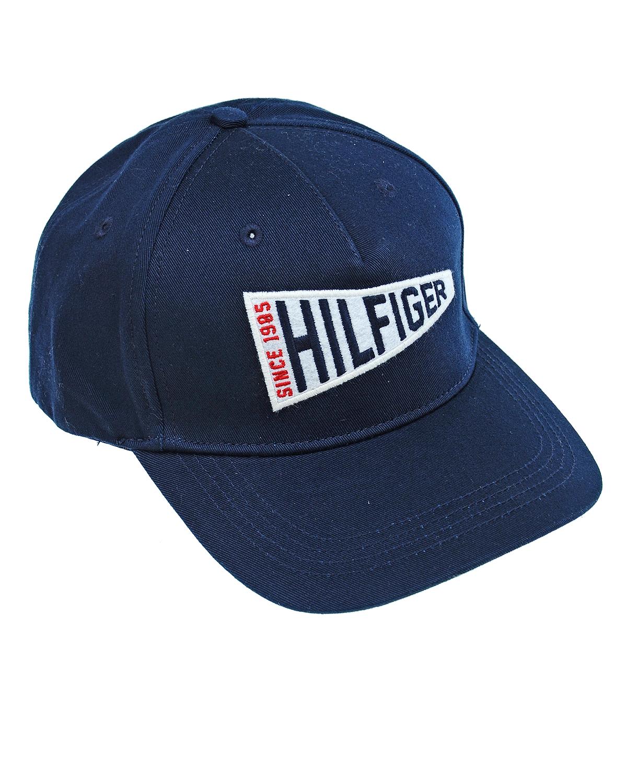 Бейсболка Tommy HilfigerБейсболки и кепки<br><br>