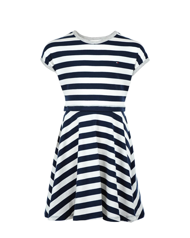 Платье Tommy Hilfiger для девочекПлатья, Сарафаны<br><br>