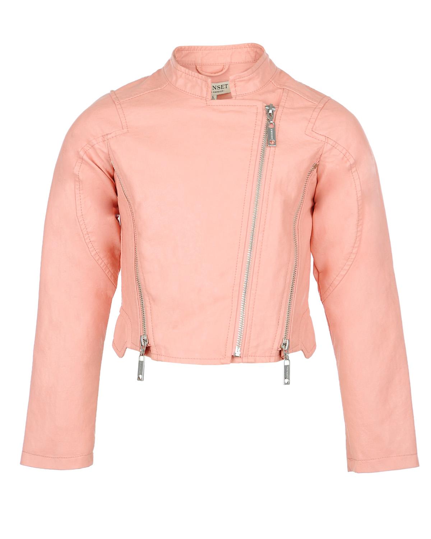 Куртка Twin Set для девочекКуртки демисезонные<br><br>