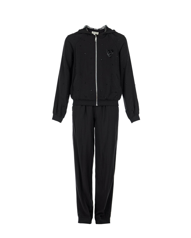 Костюм спортивный Twin Set для девочекСпортивная одежда<br><br>