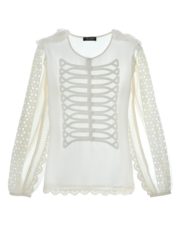 Блуза Twin SetБлузы, Рубашки<br><br>