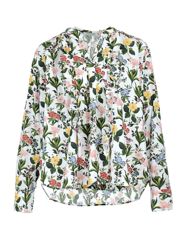 Блуза VivettaБлузы, Рубашки<br><br>