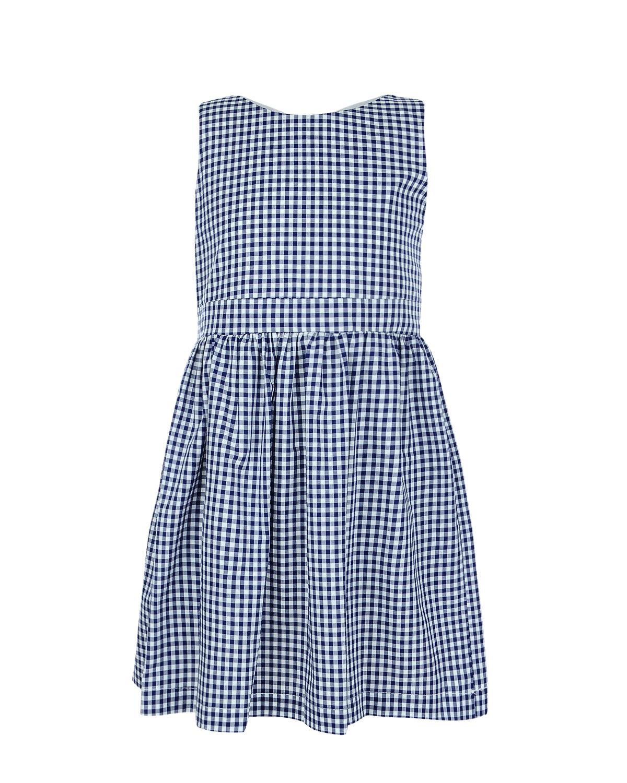 платье arc-en-ciel для девочки