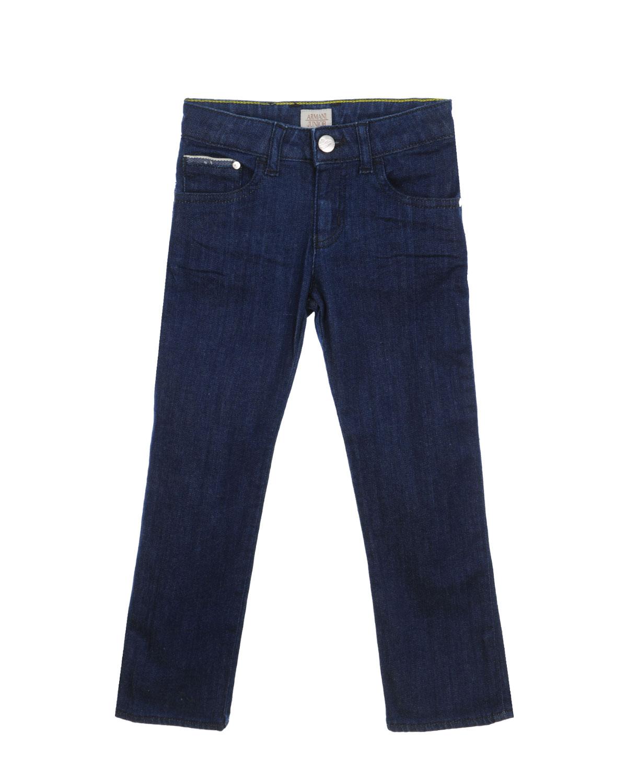 брюки emporio armani для мальчика