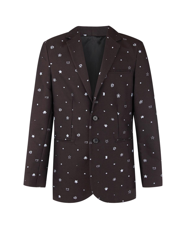 пиджак dior для мальчика