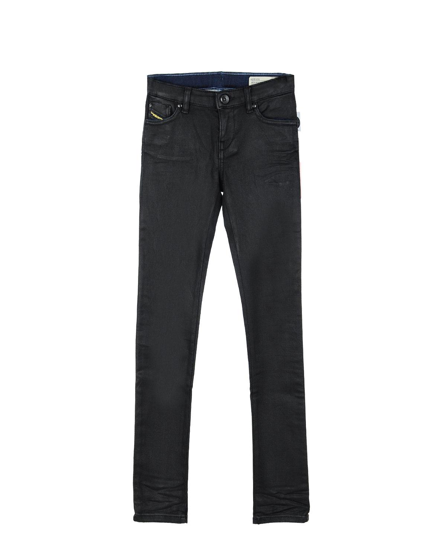 джинсы diesel для девочки