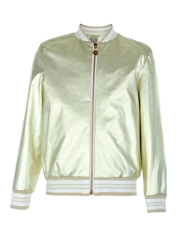 куртка dior для девочки