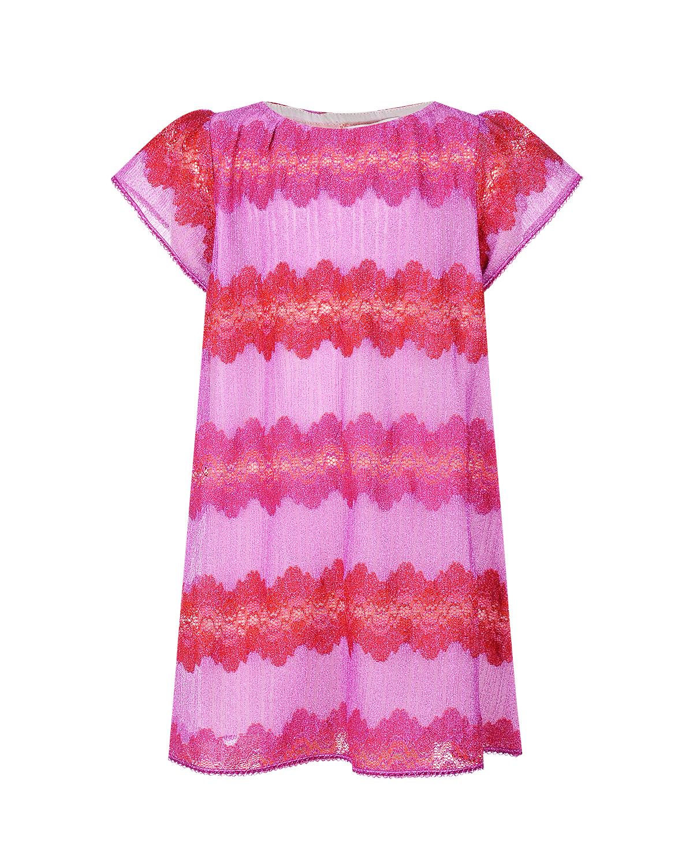 платье missoni для девочки