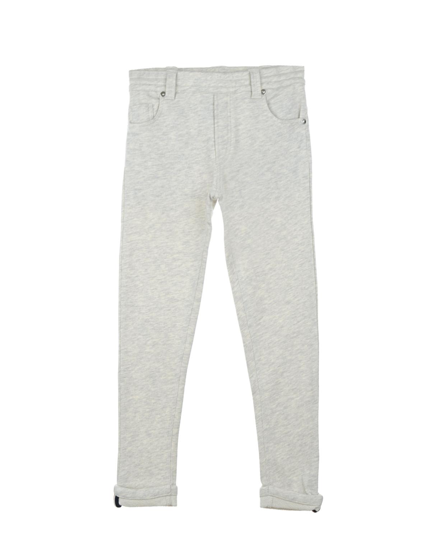 спортивные брюки moncler для мальчика