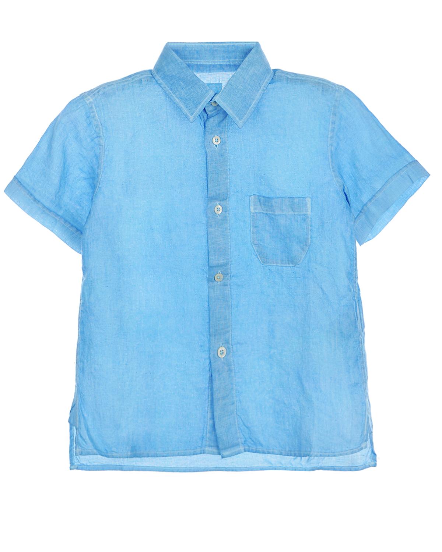 Купить Рубашка 120% Lino