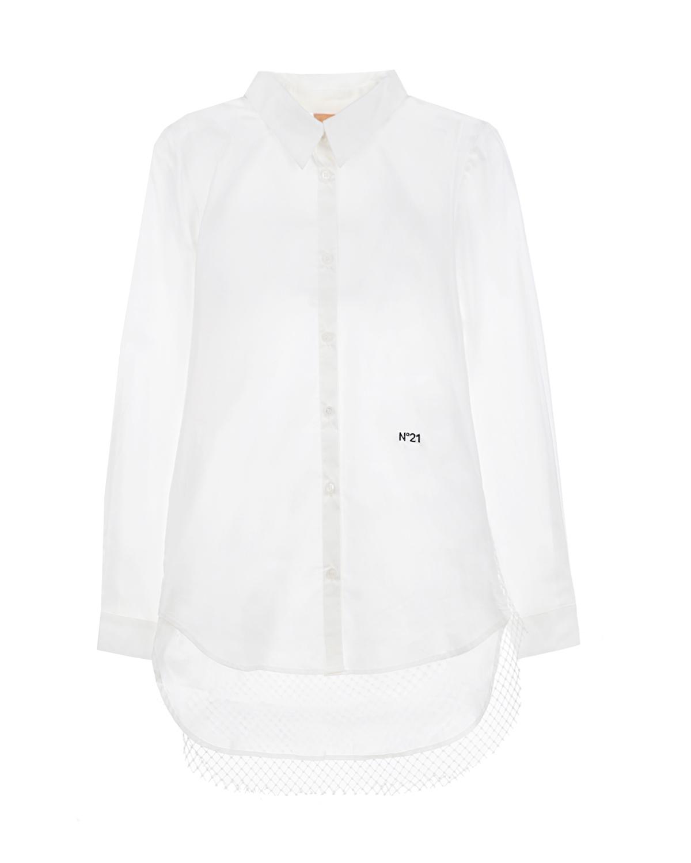 Купить Рубашка №21