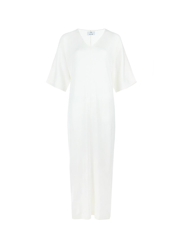 Купить со скидкой Платье из кашемира Allude