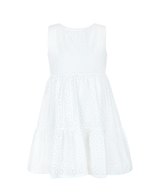 Купить Хлопковое платье, Arc-en-ciel