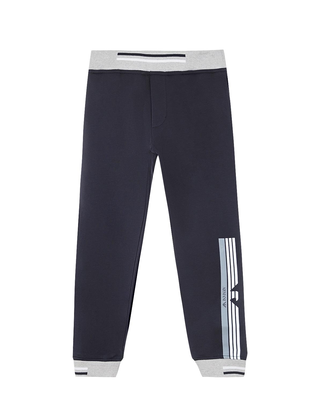 Брюки спортивные Emporio ArmaniСпортивная одежда<br>
