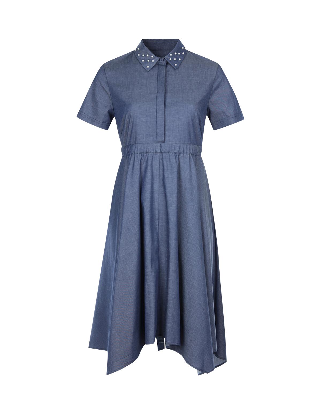 Купить со скидкой Платье для беременных с короткими рукавами Attesa