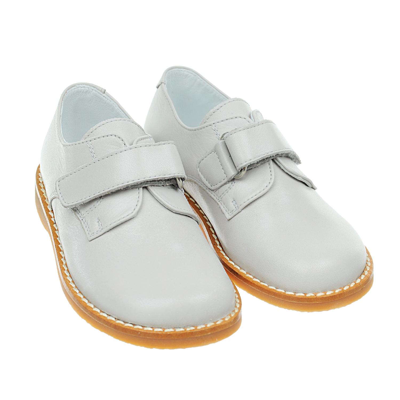 Купить со скидкой Туфли на липучке Beberlis