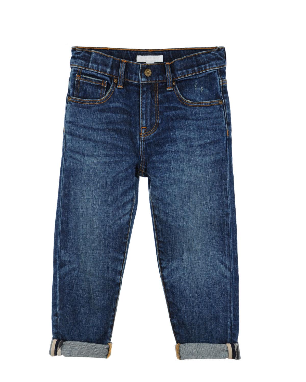 брюки burberry для девочки