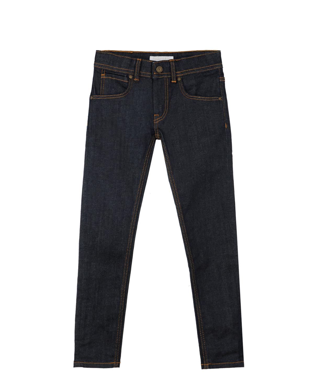джинсы burberry для девочки