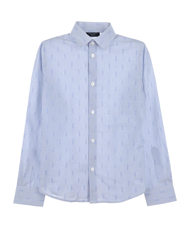 Купить Рубашка Dal Lago
