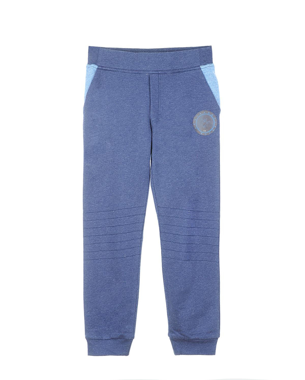 Купить Синие спортивные брюки, Dior