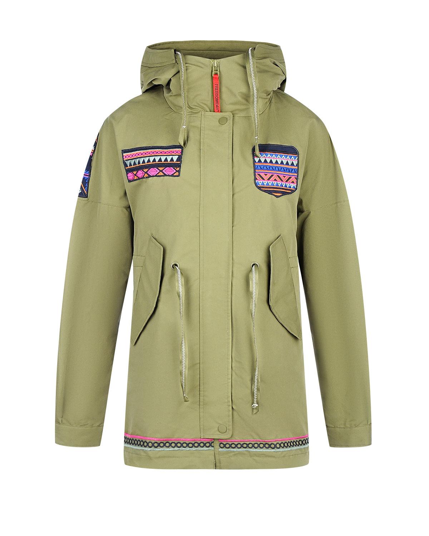 Купить Куртка-парка Freedomday