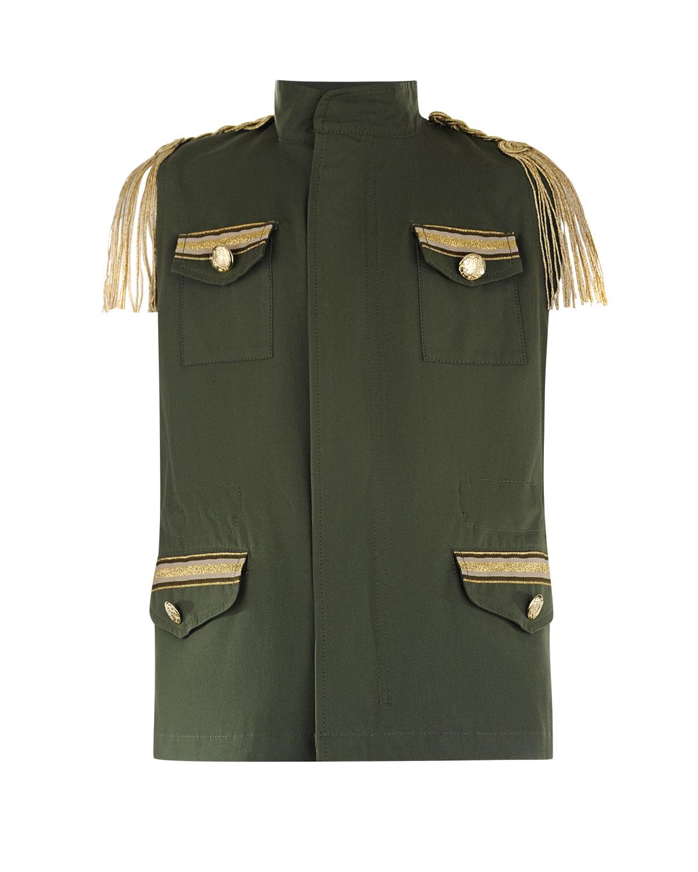Купить Жилет Furs66
