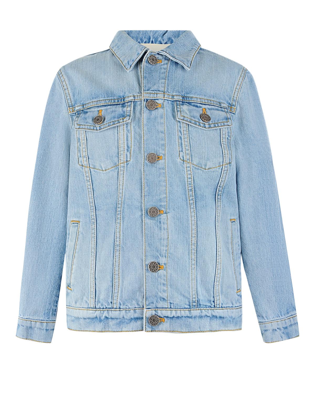 Купить Куртка джинсовая GUCCI