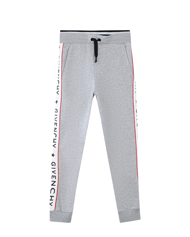 спортивные брюки givenchy для мальчика