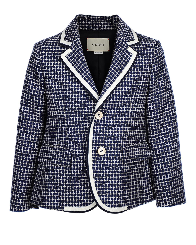 пиджак gucci для мальчика