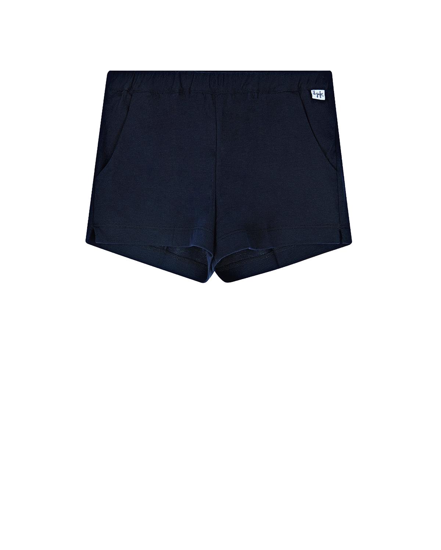 спортивные шорты il gufo для девочки