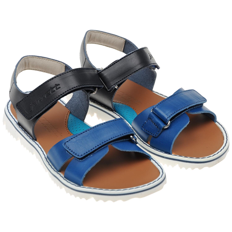 Кожаные сандалииСандалии<br><br>