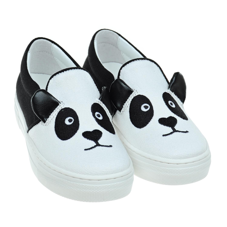 """Слипоны """"Панда"""""""