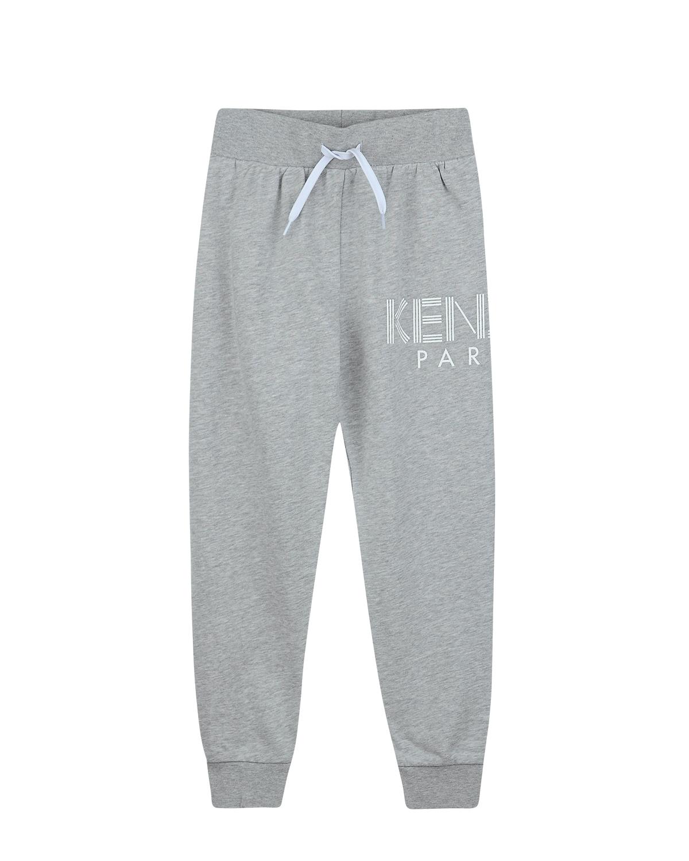 Купить со скидкой Спортивные брюки с логотипом KENZO