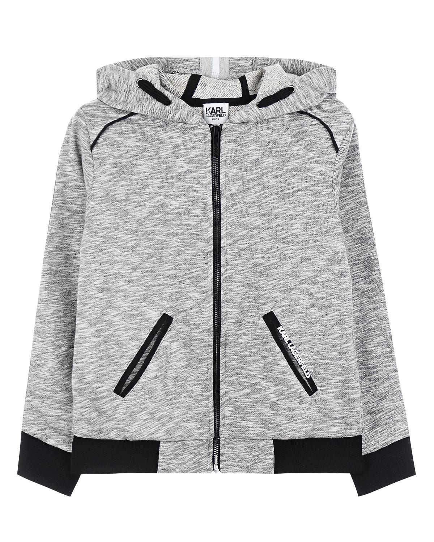 Купить Куртка спортивная Karl Lagerfeld
