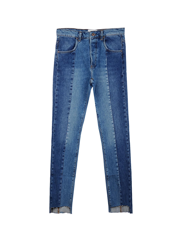 Купить со скидкой Брюки джинсовые Les Coyotes de Paris
