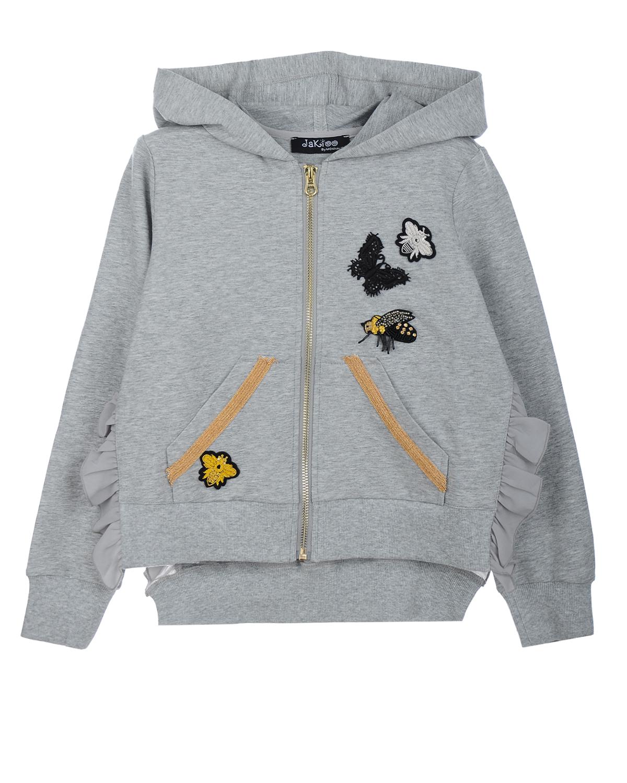 Купить Куртка спортивная Monnalisa