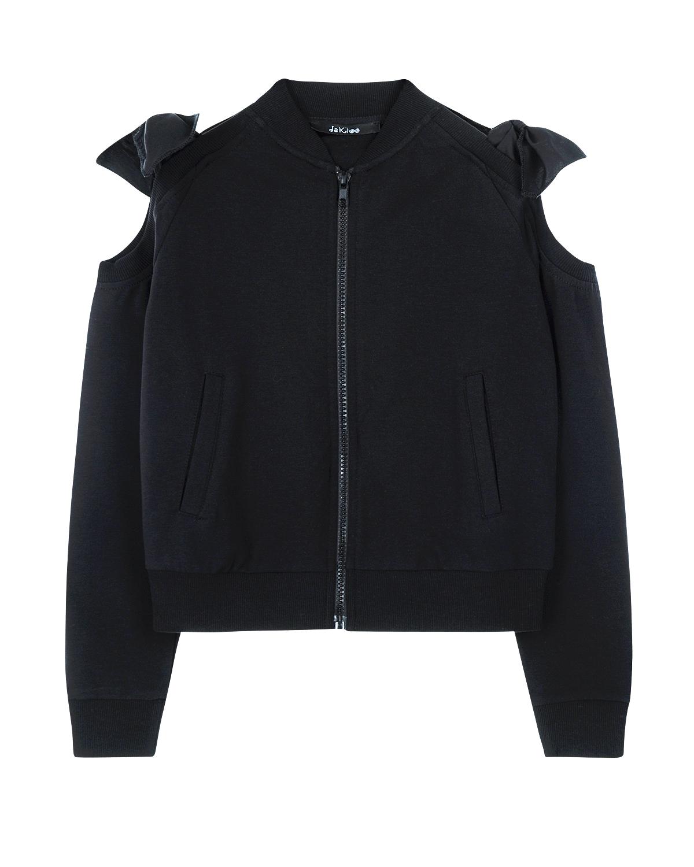 Купить Спортивная куртка с принтом, Monnalisa