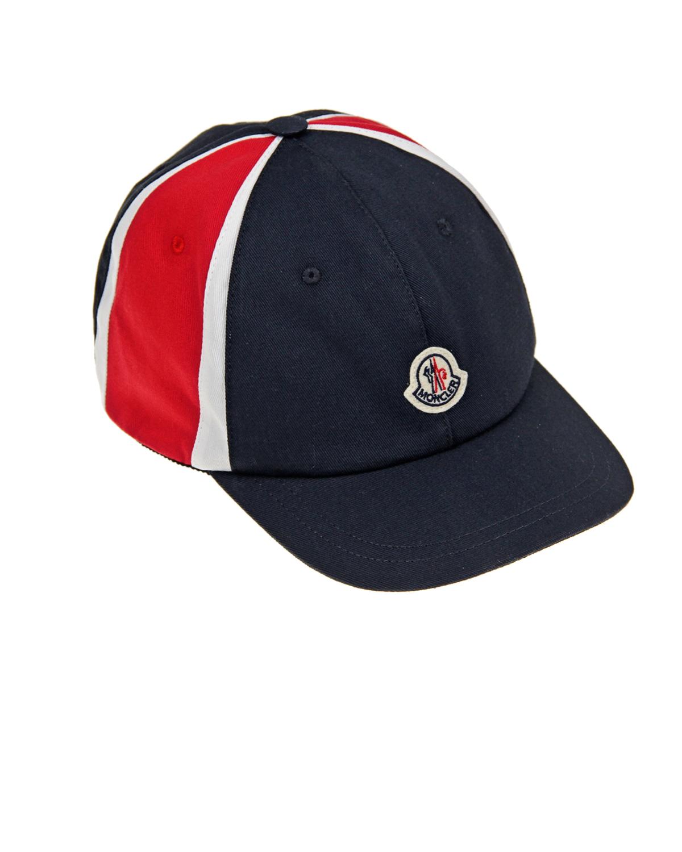 Купить Бейсболка Moncler