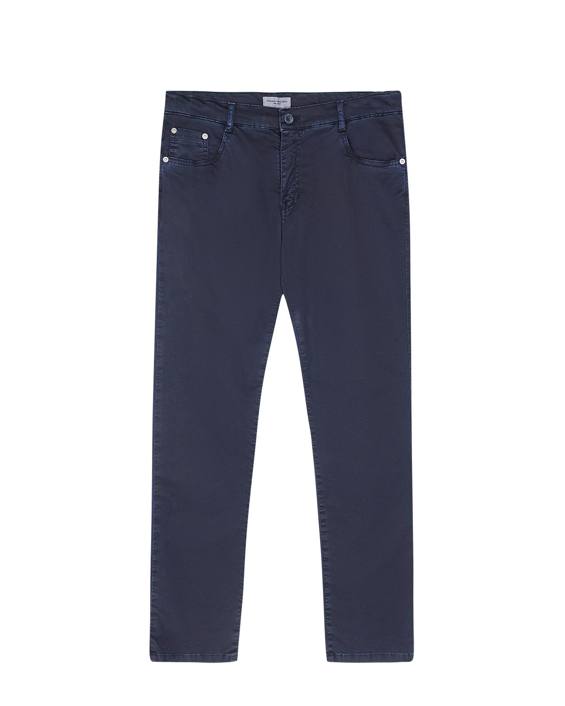 Брюки джинсовые Paolo PecoraДжинсы<br>