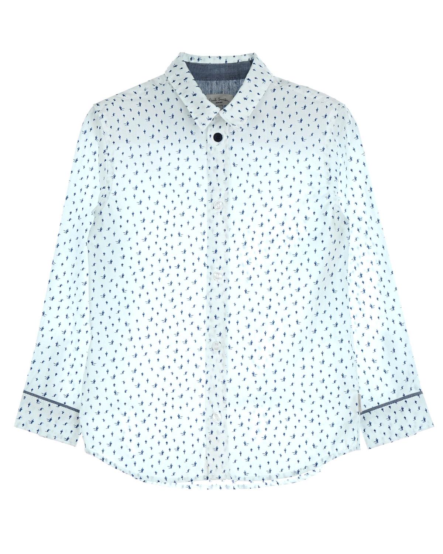 Купить Рубашка с длинными рукавами, Paul Smith